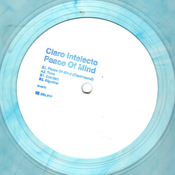 Claro Intelecto - Peace of Mind