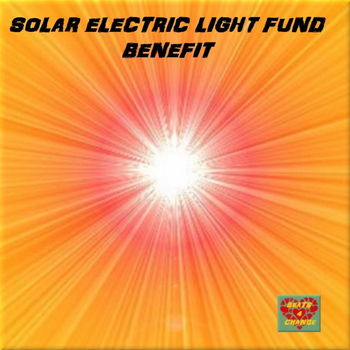 Beats4change - Solar Electric Light Fund Benefit