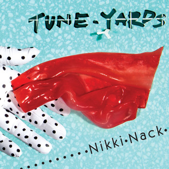 Tune-Yards - Water Fountain (Explicit)