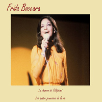 Frida Boccara - La chanson de l'éléphant - Single