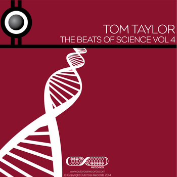 Tom Taylor - Beats Of Science vol 4