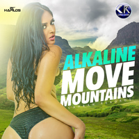Alkaline - Move Mountains - Single