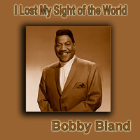 Bobby Bland - I Lost My Sight of the World