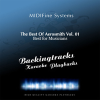 MIDIFine Systems - Best of Aerosmith Vol. 01