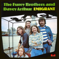 The Fureys & Davey Arthur - Emigrant