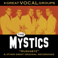 The Mystics - Great Vocal Groups