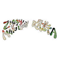 Ziggy Marley - Fly Rasta - Single