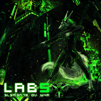 Laboratory 5 - Elements Ov War