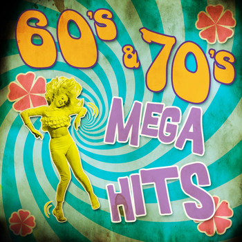 Various Artists - 60's & 70's Mega Hits