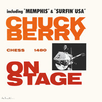 Chuck Berry - Chuck Berry On Stage