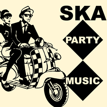 Various Artists - Ska Party Music