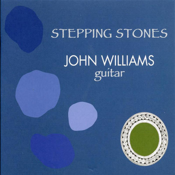 John Christopher Williams - Stepping Stones