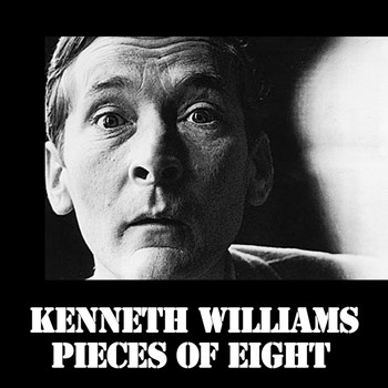 Kenneth Williams - Pieces of Eight