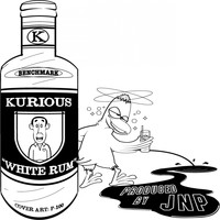 Kurious - White Rum - Single (Explicit)