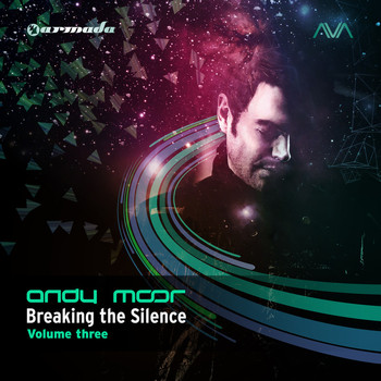 Andy Moor - Breaking The Silence, Vol. 3