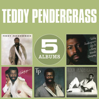 Teddy Pendergrass - Original Album Classics
