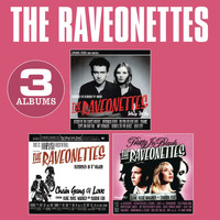 The Raveonettes - Original Album Classics