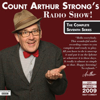 Count Arthur Strong - Count Arthur Strong's Radio Show!  the Complete Seventh Series - EP