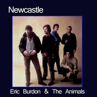 Eric Burdon & The Animals - Newcastle (Live)