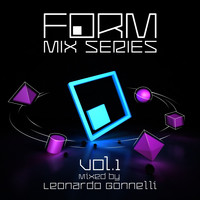 Leonardo Gonnelli - Form Mix Series, Vol. 1