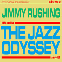 Jimmy Rushing - The Jazz Odyssey