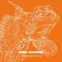 Kerri Chandler - The Watergate Files