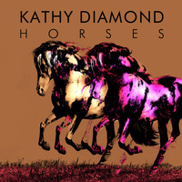 Kathy Diamond - Horses