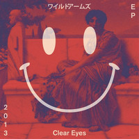 Wildarms - Clear Eyes - EP