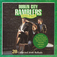 Dublin City Ramblers - Home and Away