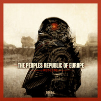 The Peoples Republic Of Europe - Redline