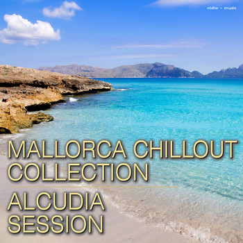 Various Artists - Mallorca Chillout Collection - Alcudia Session
