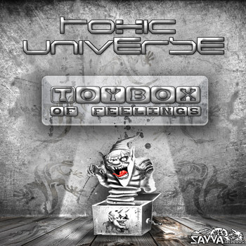 Toxic Universe - Toybox of Feelings