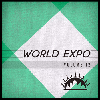 Various Artists - World Expo, Vol. 12