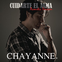 Chayanne - Cuidarte El Alma (Acoustic Version)