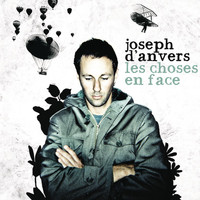 Joseph d'Anvers - Les choses d'en face