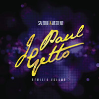 J Paul Getto - Salsoul & West End Remixed, Vol. 7