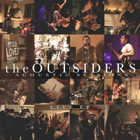 The Outsiders - Acoustic Sessions (Live)- EP