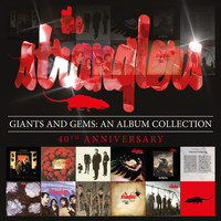 The Stranglers - Giants And Gems: An Album Collection (Explicit)
