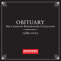 Obituary - The Complete Roadrunner Collection 1989-2005 (Explicit)