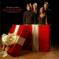 Acid House Kings - This Heart is a Stone: Remixes Vol. 3