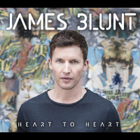 James Blunt - Heart To Heart EP