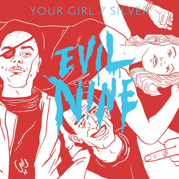 Evil Nine - Your Girl