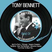 Tony Bennett - Best Of
