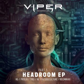 Various Artists - Headroom EP Part 5