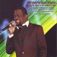 Hopeton Lewis - De Word Through Music