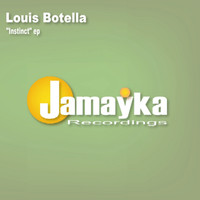 Louis Botella - Instinct EP
