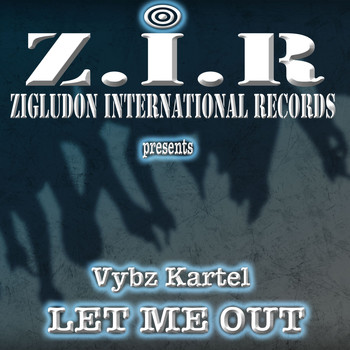 Vybz Kartel - Let Me Out - Single