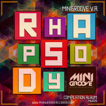 Various Artists - Rhapsody V.A.