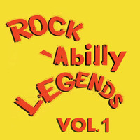 Warren Smith - Rockabilly Legends, Vol. 1