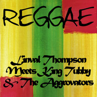 Linval Thompson - Linval Thompson Meets King Tubby & The Aggrovators